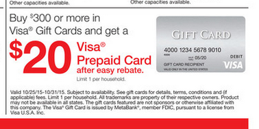 staples_VISA_promo_is_back