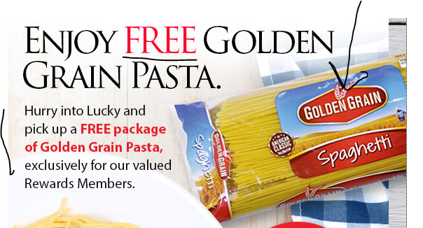 free_golden_grain_pasta_at_lucky