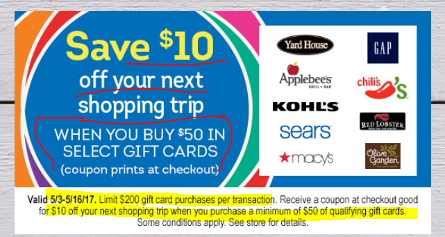 Buy  50 in Gift Cards 2d5d42a00bbb4
